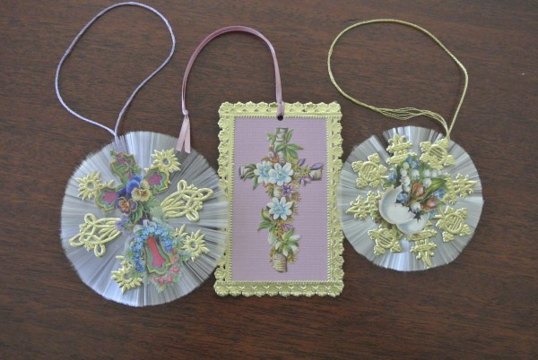 Victorian Easter Projects
