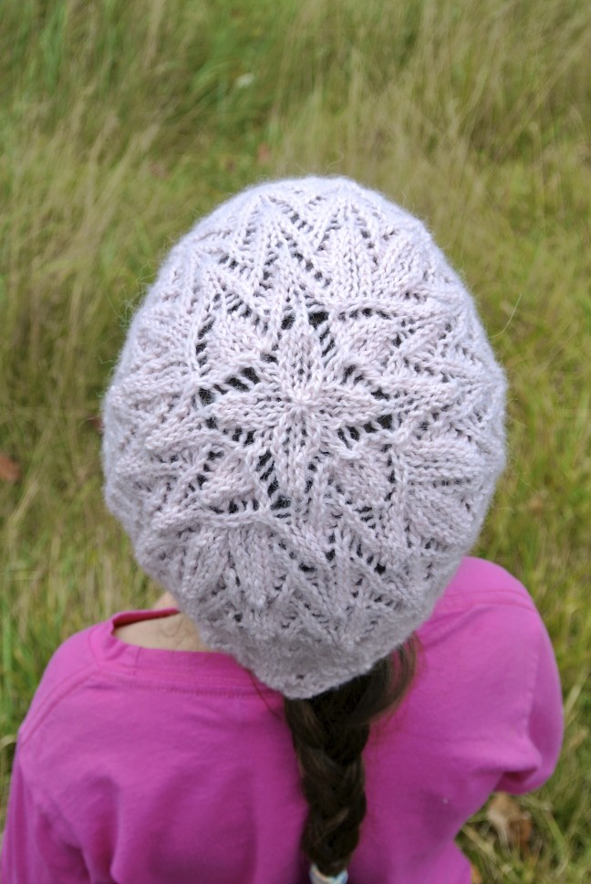 Shooting Star Lace Hat Creativity In Pieces